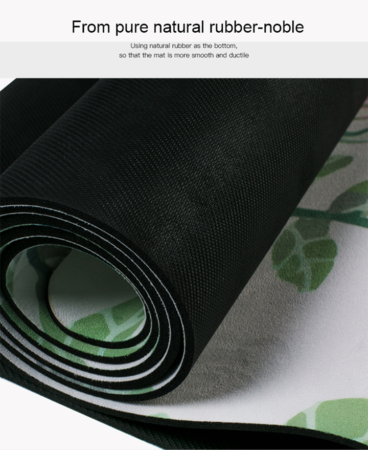 yoga mat factory