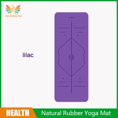 natural pu yoga mat