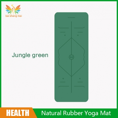 yoga mat supplier