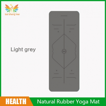 high-performance pu yoga mat