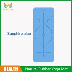 anti-tear pu yoga mat