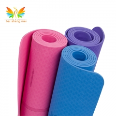 eco friendly yoga mats