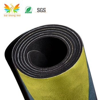 fitness yoga mat