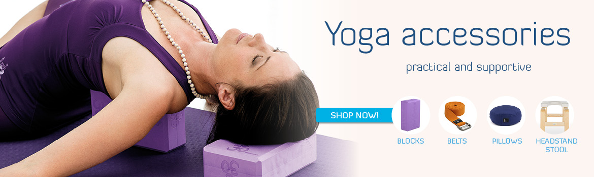 Yoga Blocks&Accessories